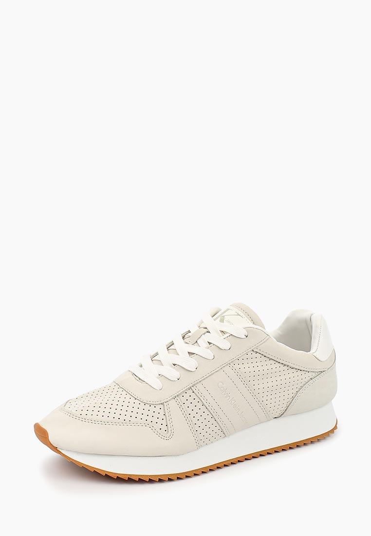 Мужские кроссовки Calvin Klein Jeans S0539