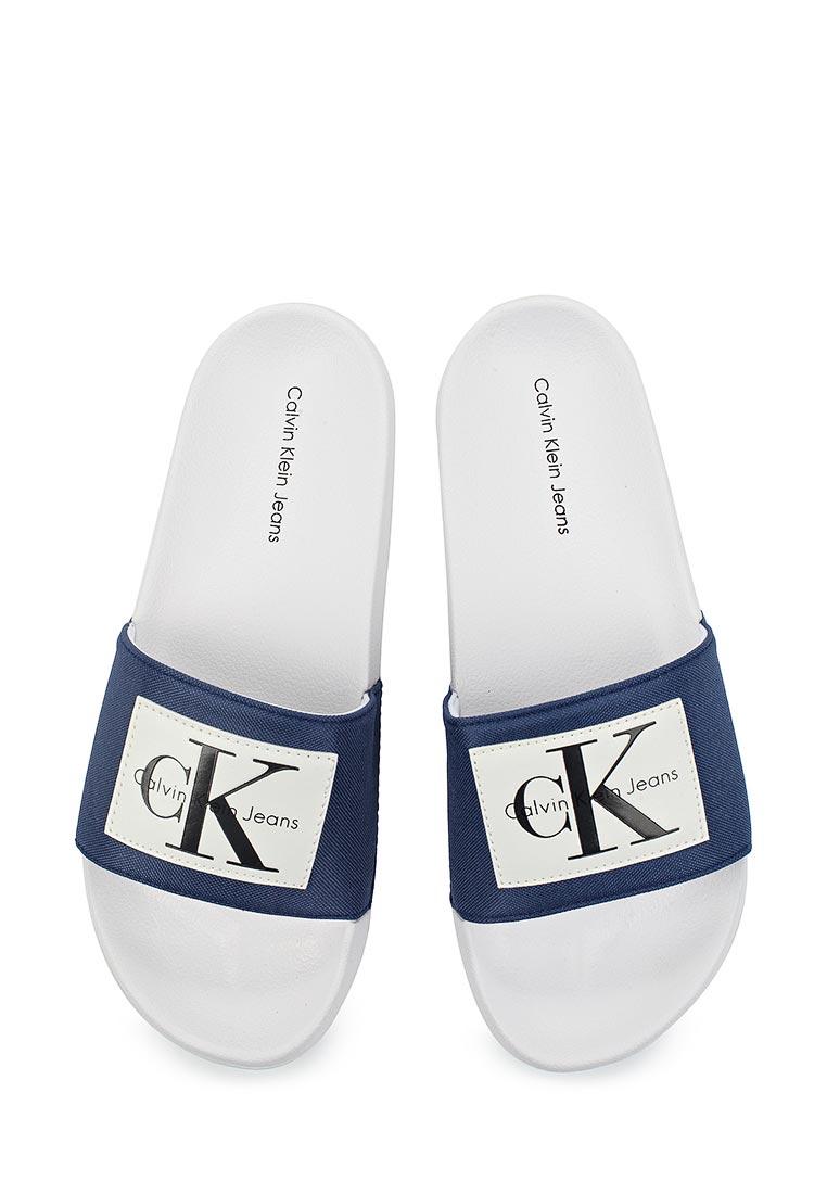 Мужские сандалии Calvin Klein Jeans S0548