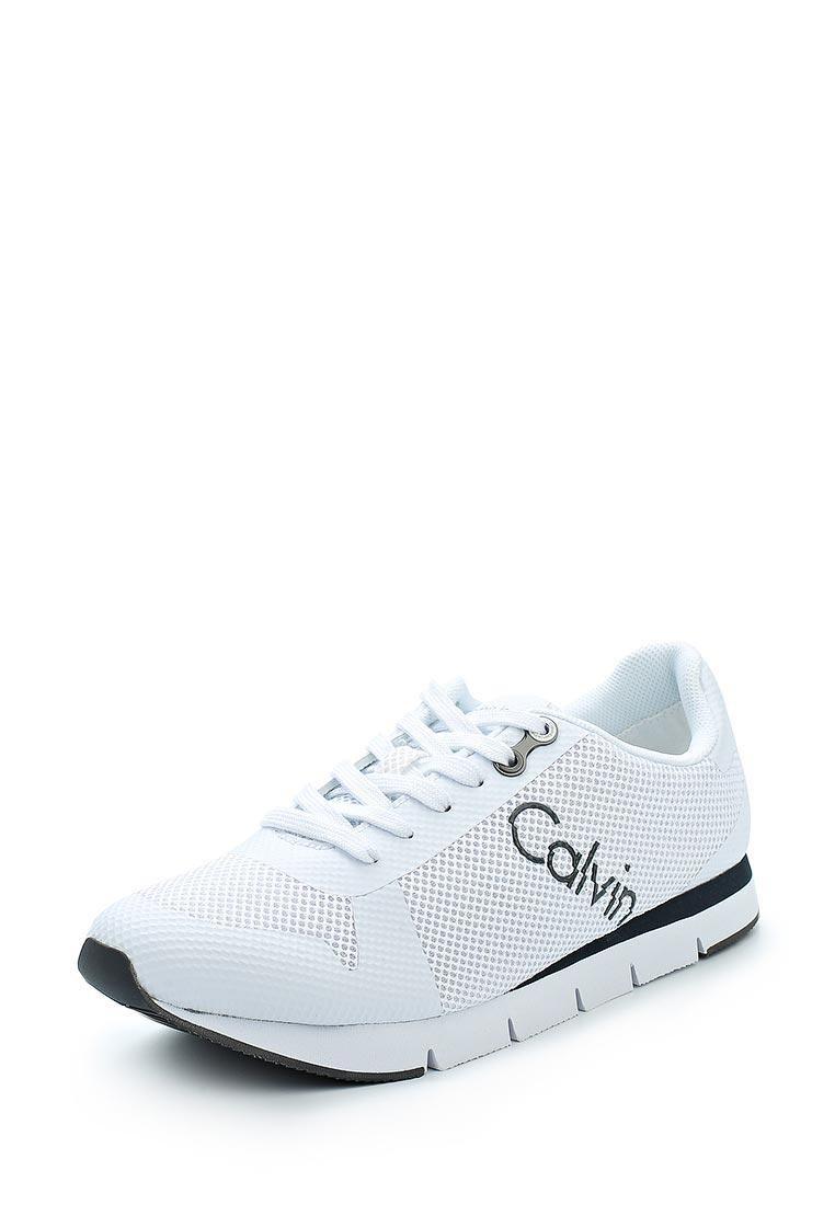 Мужские кроссовки Calvin Klein Jeans S1673