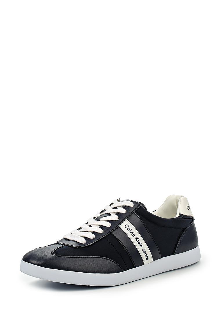 Мужские кеды Calvin Klein Jeans SE8185