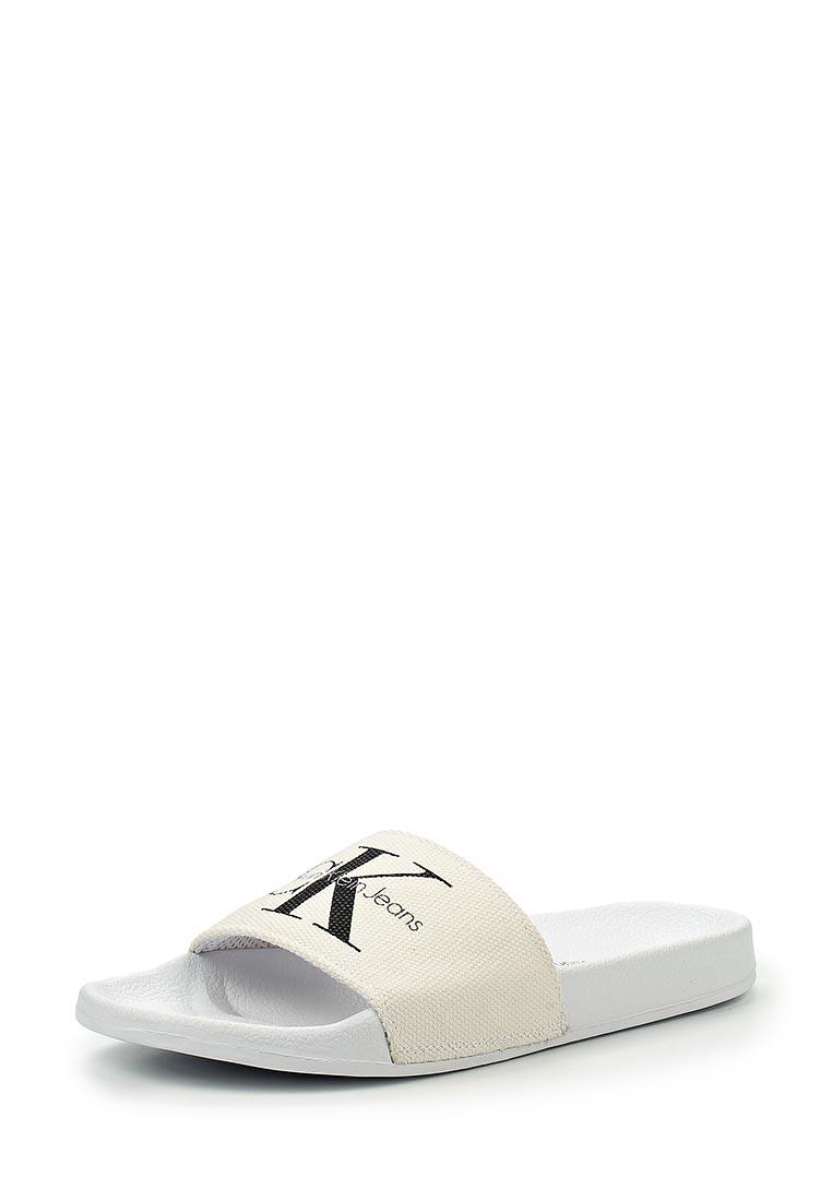 Мужские сандалии Calvin Klein Jeans SE8535