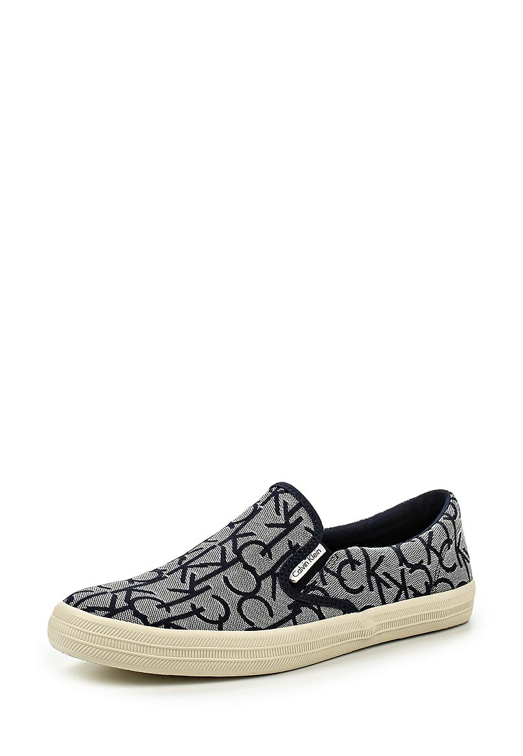 Слипоны Calvin Klein Jeans SE8546