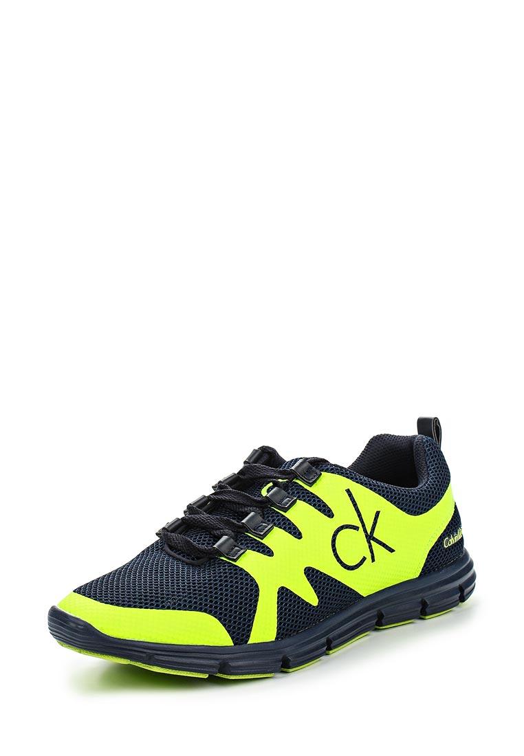 Мужские кроссовки Calvin Klein Jeans SE8525: изображение 1