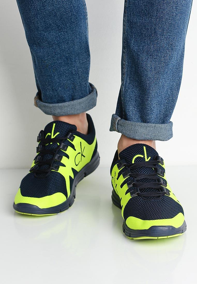 Мужские кроссовки Calvin Klein Jeans SE8525: изображение 5