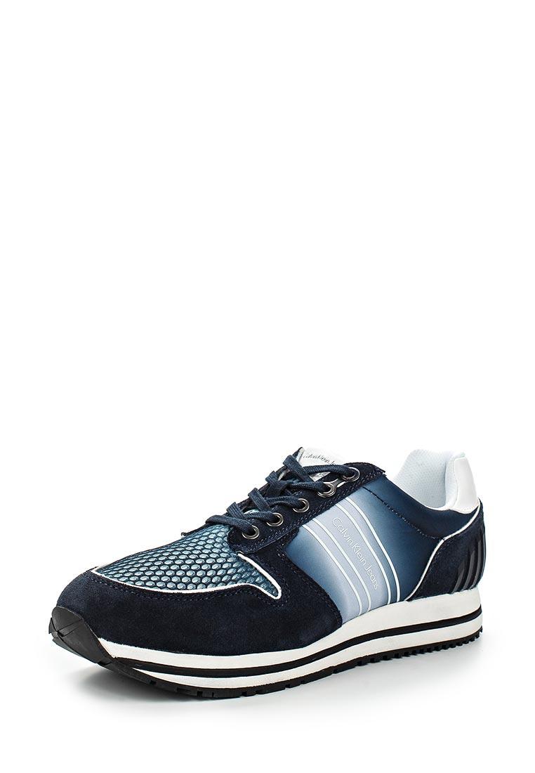 Мужские кроссовки Calvin Klein Jeans S1630