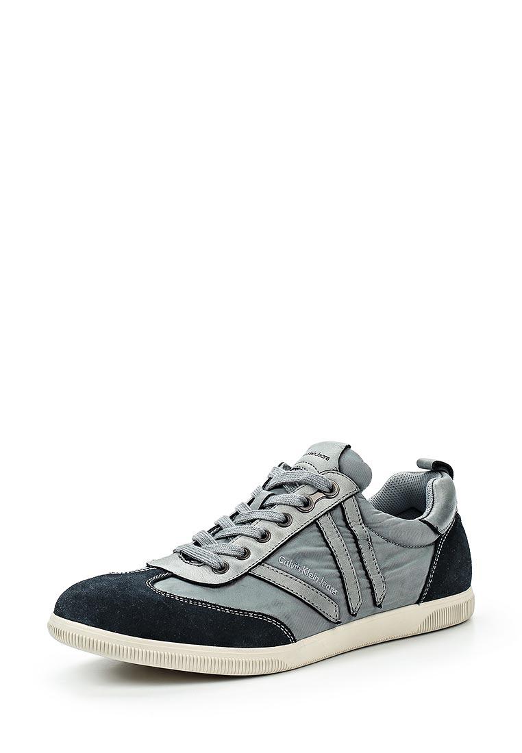 Мужские кеды Calvin Klein Jeans S1639