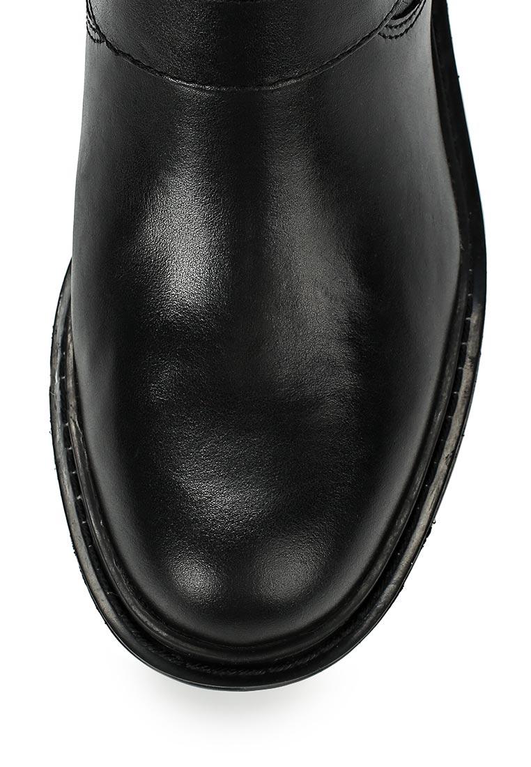 Полусапоги Calvin Klein Jeans R3471: изображение 9