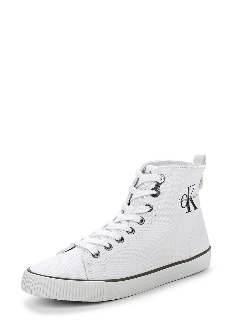Женские кеды Calvin Klein Jeans R3562