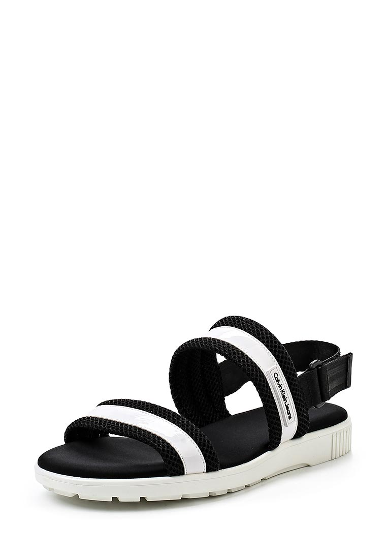 Женские сандалии Calvin Klein Jeans R4073