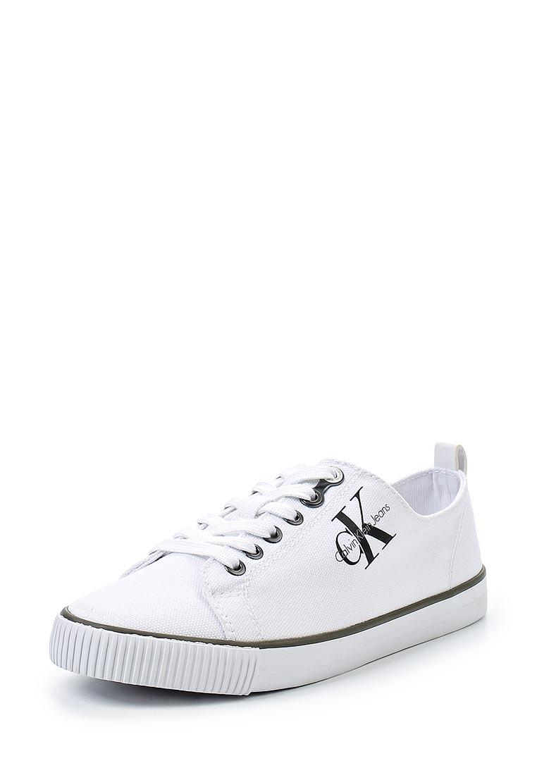 Женские кеды Calvin Klein Jeans R3556