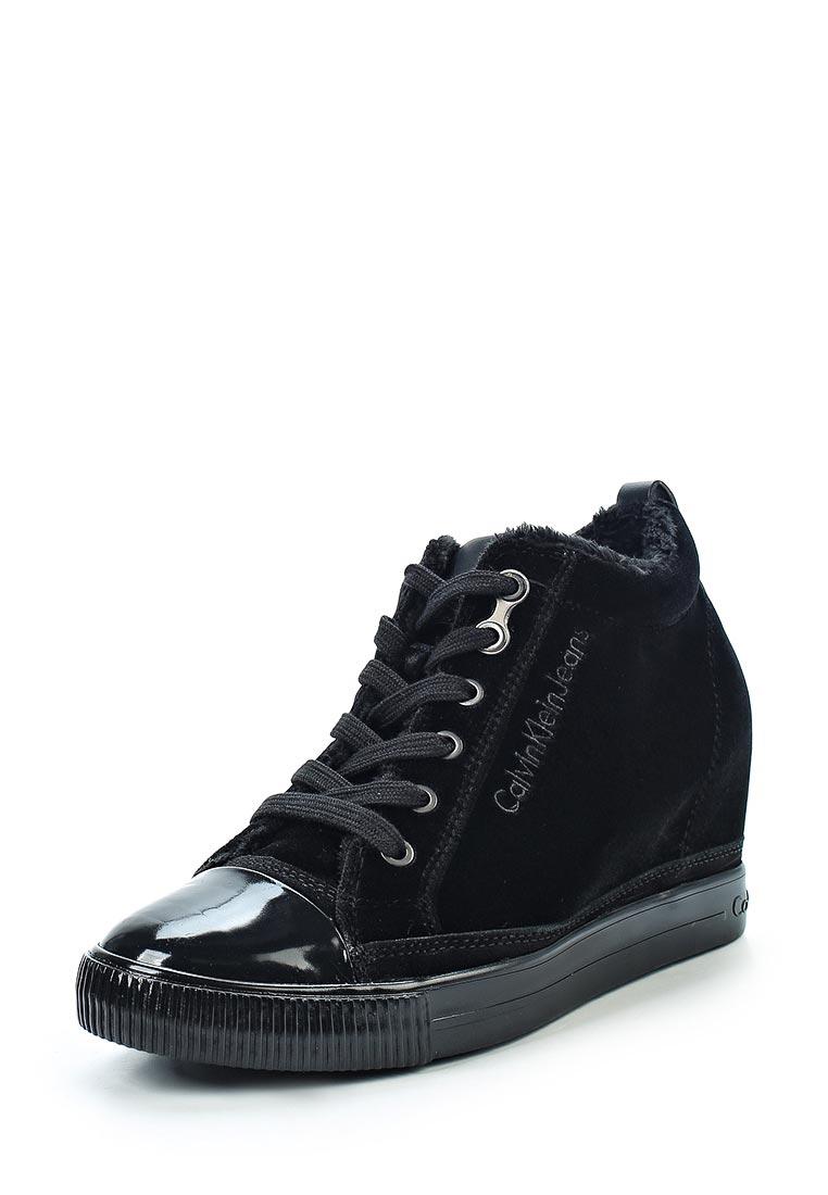 Женские кеды Calvin Klein Jeans R0530