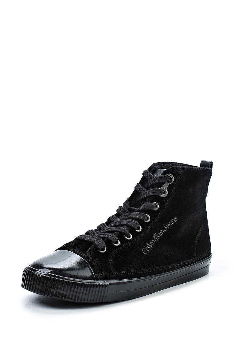 Женские кеды Calvin Klein Jeans R0534