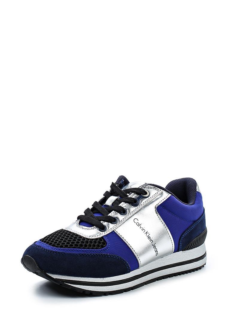 Женские кроссовки Calvin Klein Jeans R0651