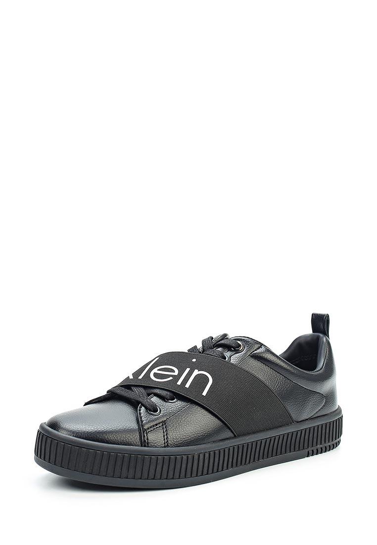 Женские кеды Calvin Klein Jeans R0658