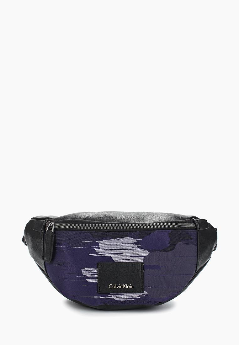 Поясная сумка Calvin Klein Jeans K50K503519