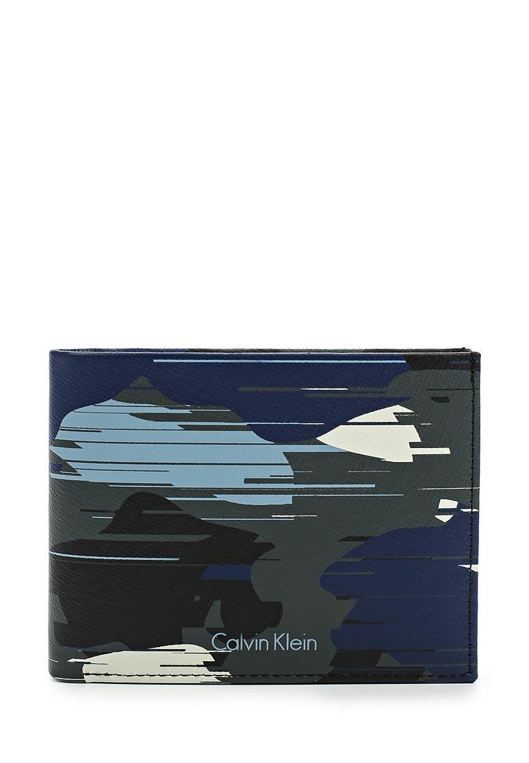 Кошелек Calvin Klein Jeans K50K503573