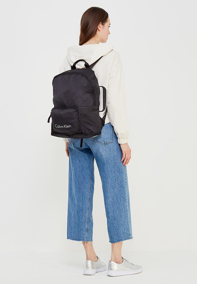 Городской рюкзак Calvin Klein Jeans K40K400006