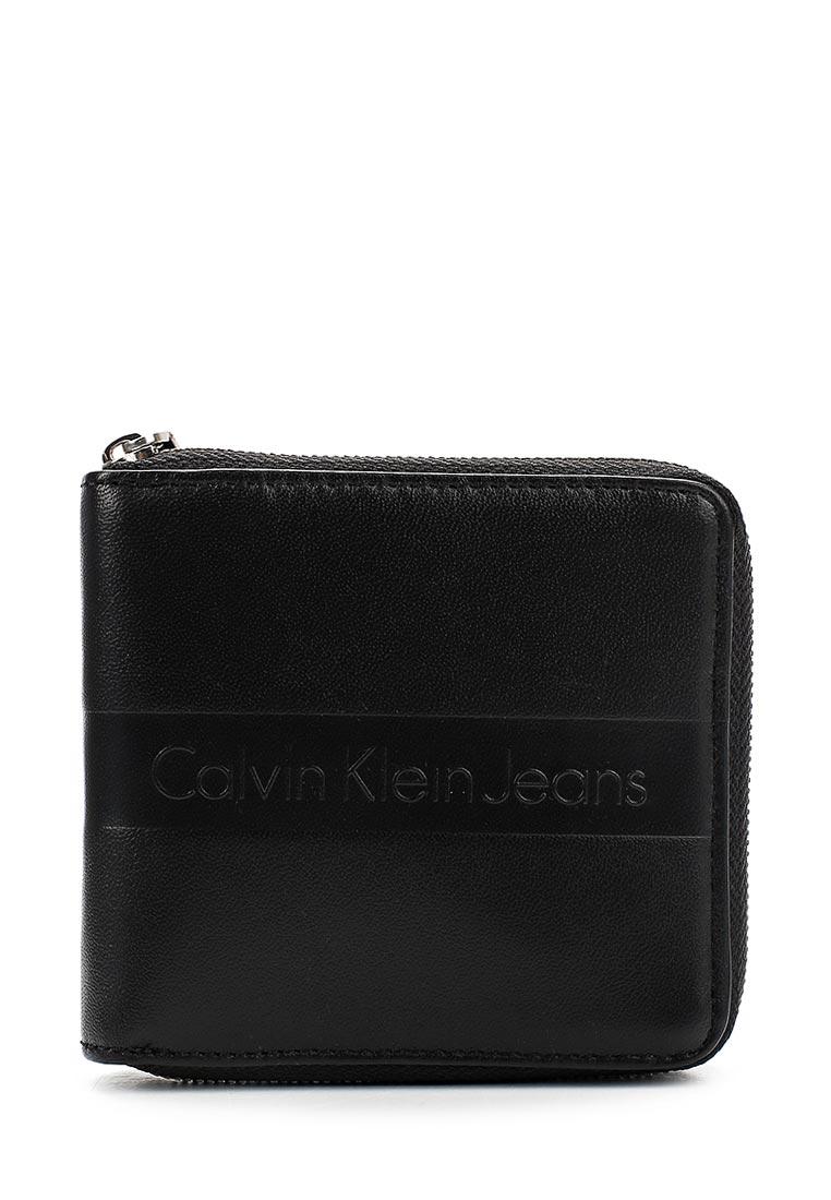 Кошелек Calvin Klein Jeans K40K400053