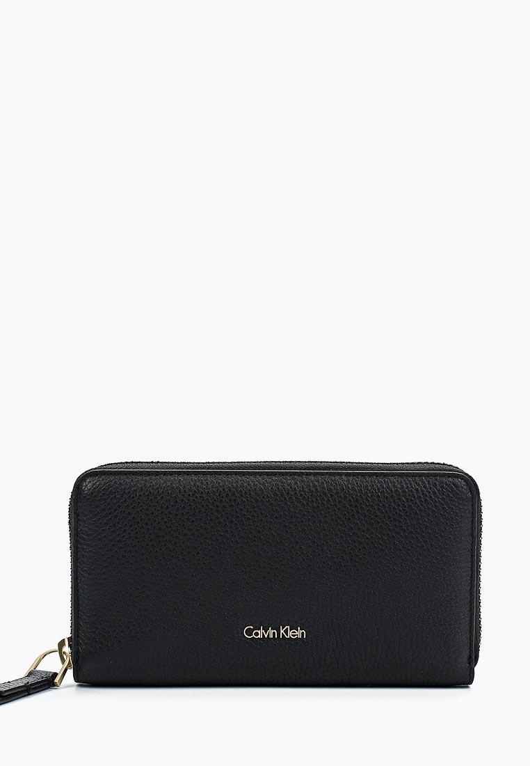 Кошелек Calvin Klein Jeans K60K604018