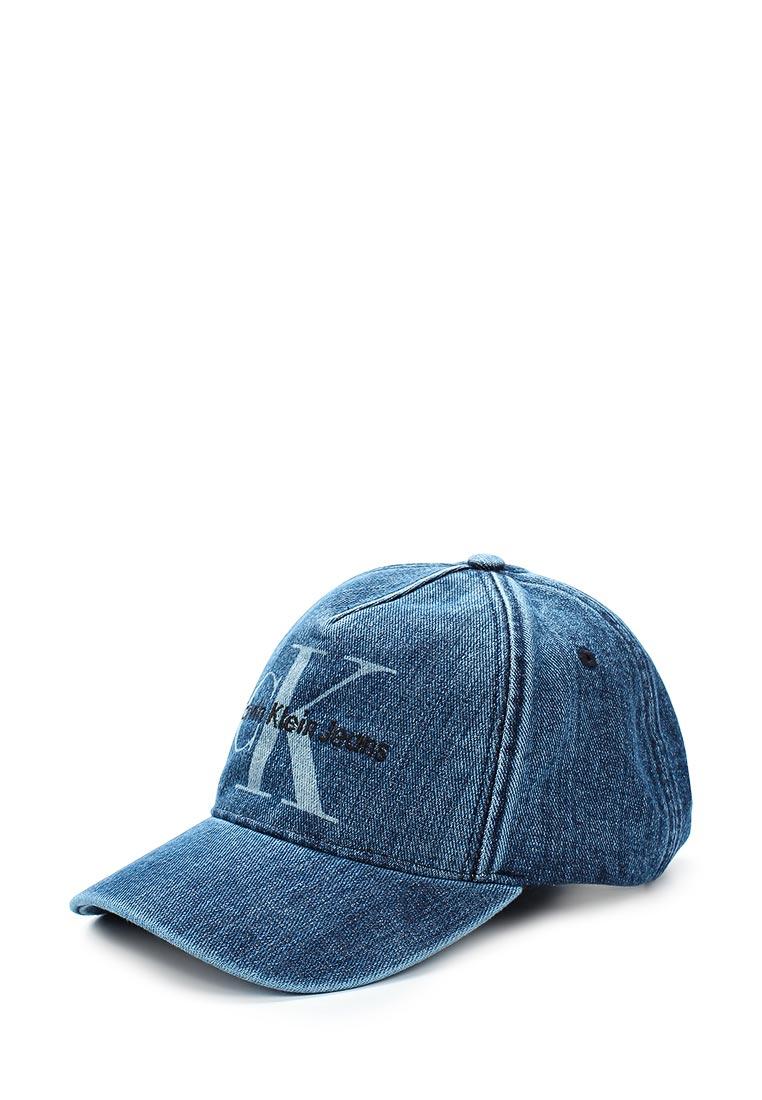 Бейсболка Calvin Klein Jeans K40K400091