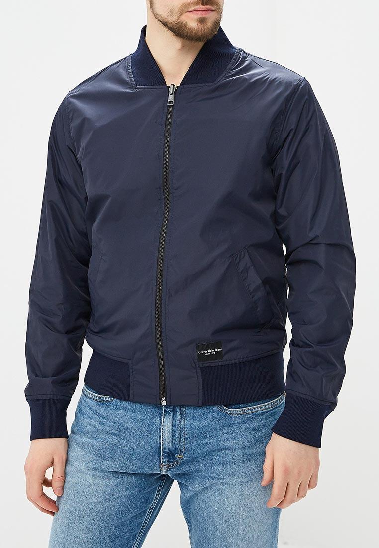 Ветровка Calvin Klein Jeans J30J306982