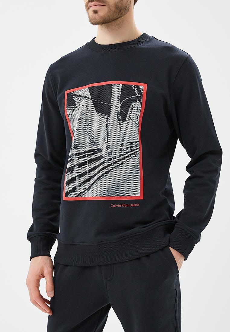 Мужские свитшоты Calvin Klein Jeans J30J307535