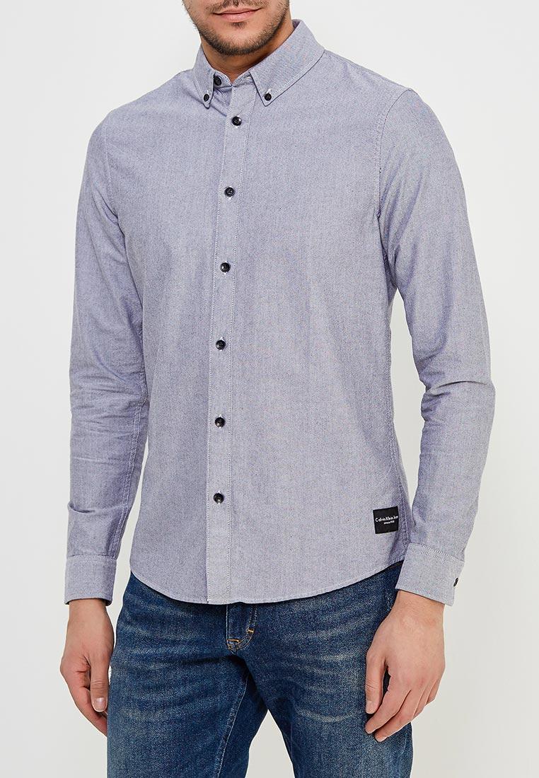 Рубашка с длинным рукавом Calvin Klein Jeans J30J307018