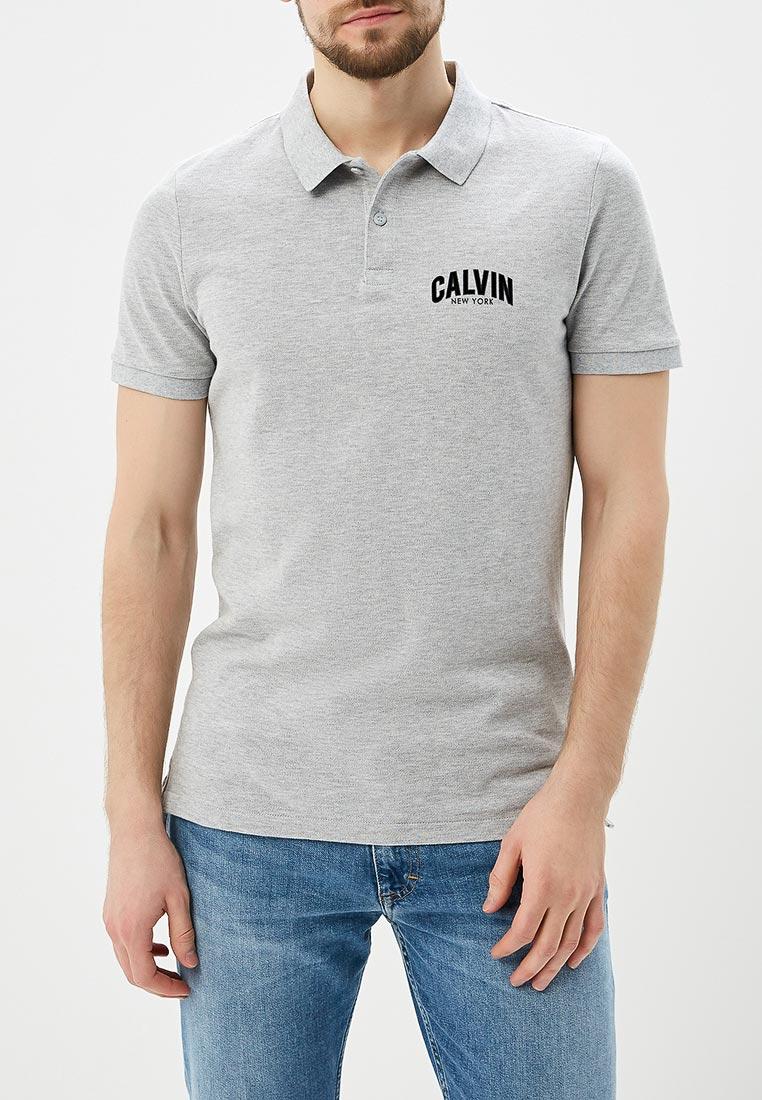 Мужские поло Calvin Klein Jeans J30J306937
