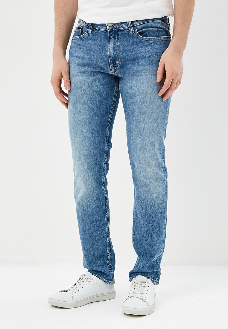 Футболка с коротким рукавом Calvin Klein Jeans J30J307507