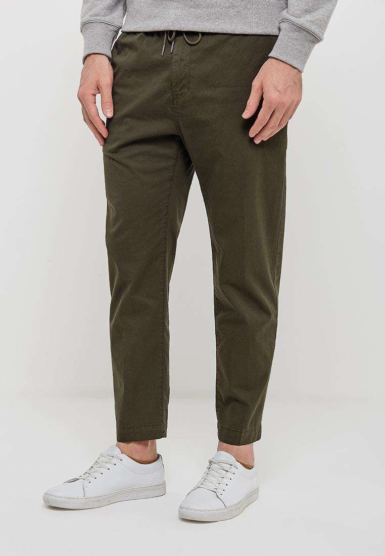 Мужские повседневные брюки Calvin Klein Jeans J30J307031
