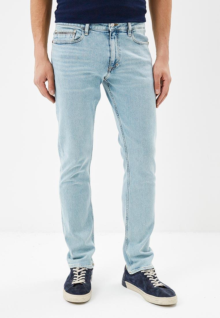 Зауженные джинсы Calvin Klein Jeans J30J306675