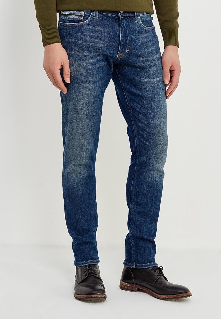Зауженные джинсы Calvin Klein Jeans J30J306682