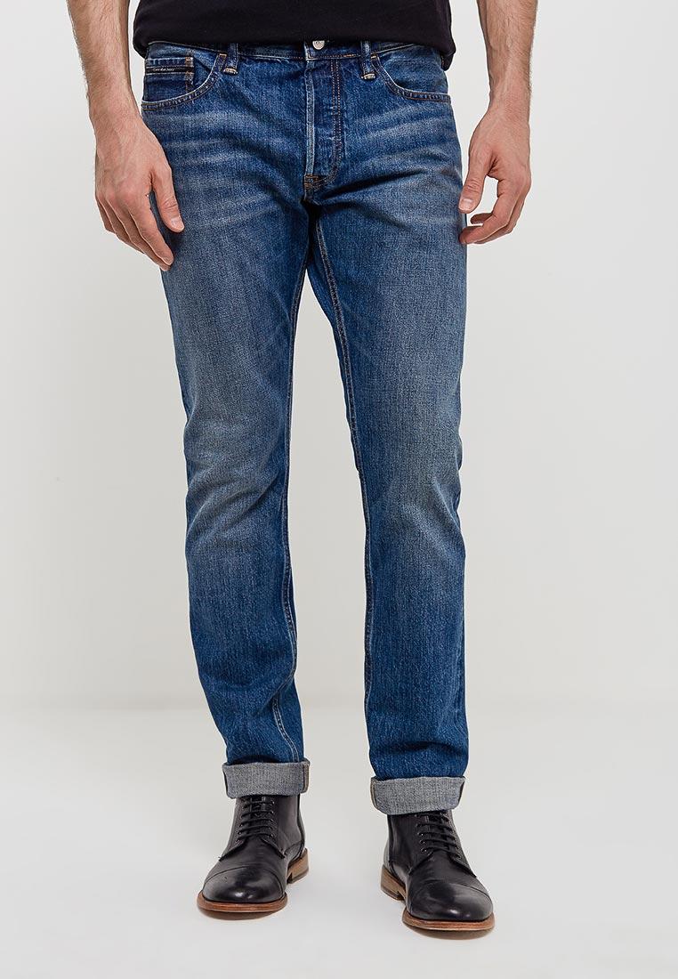 Зауженные джинсы Calvin Klein Jeans J30J306687
