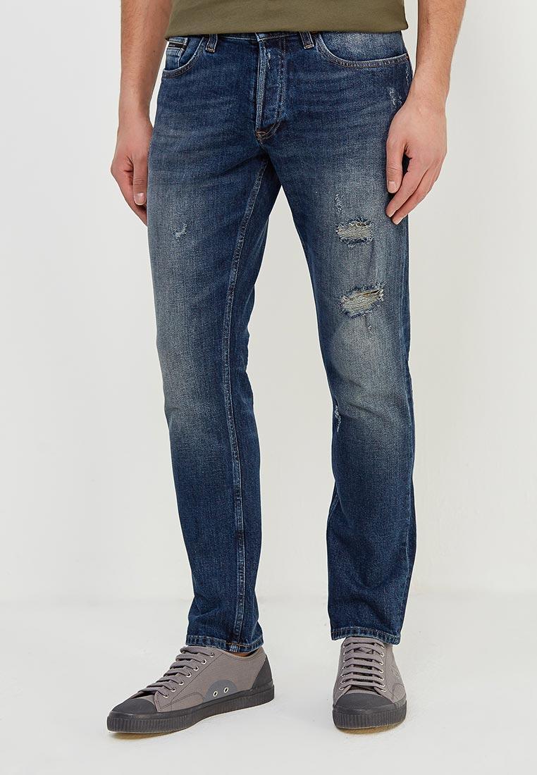 Зауженные джинсы Calvin Klein Jeans J30J307207