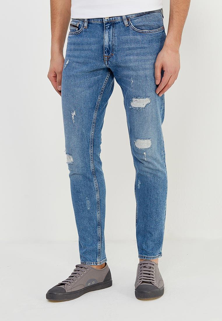 Зауженные джинсы Calvin Klein Jeans J30J307463
