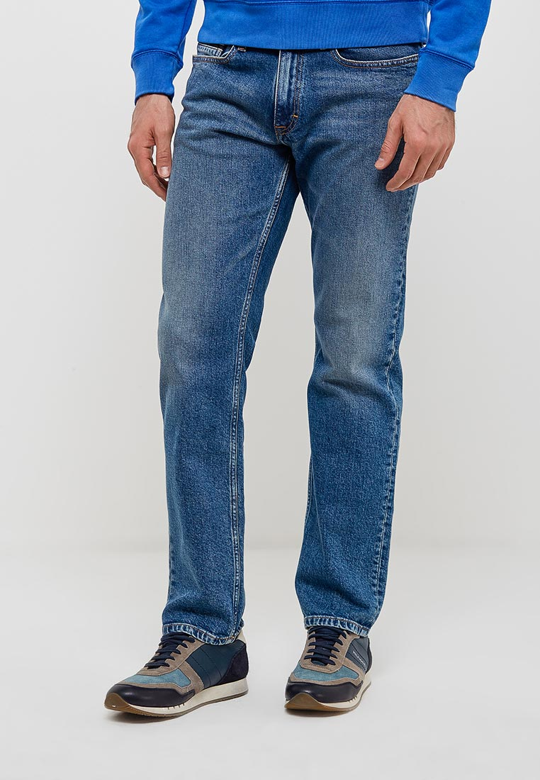 Зауженные джинсы Calvin Klein Jeans J30J307976