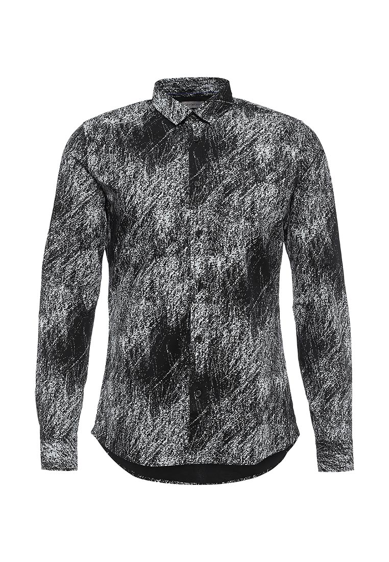 Рубашка с длинным рукавом Calvin Klein Jeans J30J300578: изображение 5