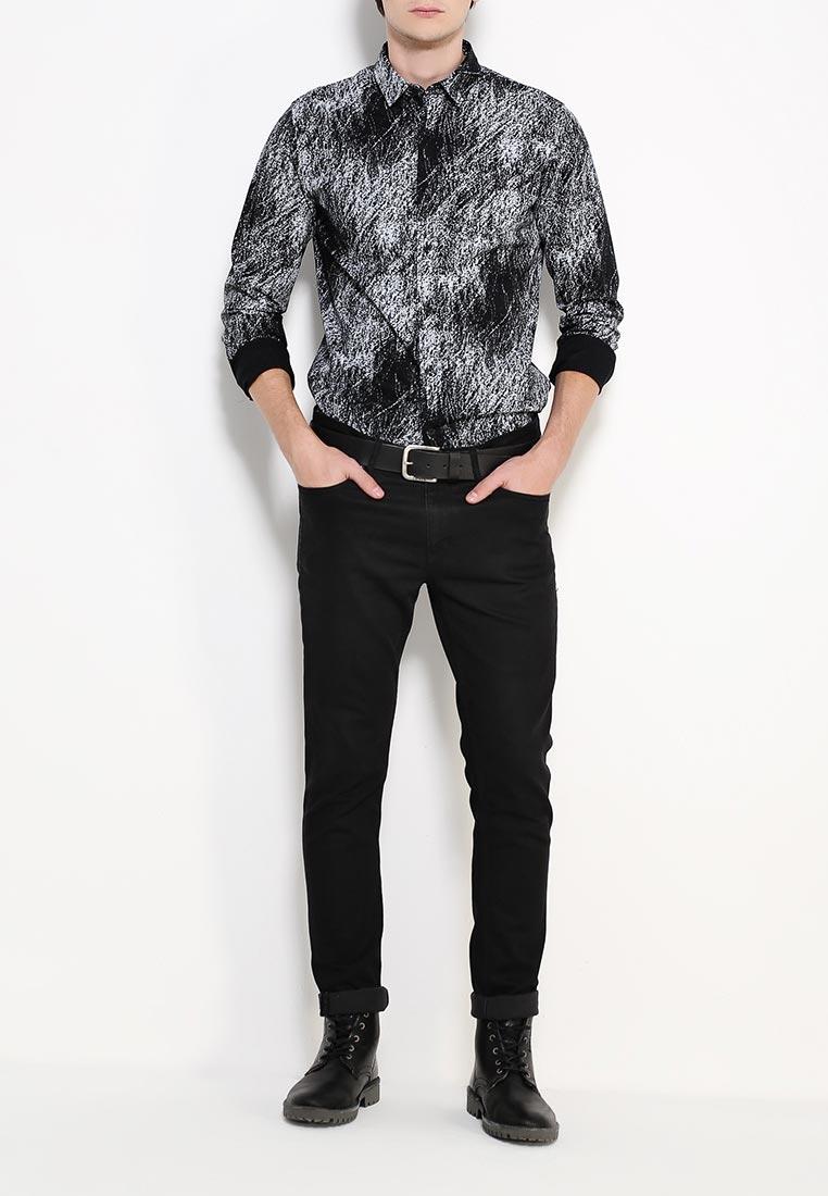 Рубашка с длинным рукавом Calvin Klein Jeans J30J300578: изображение 6