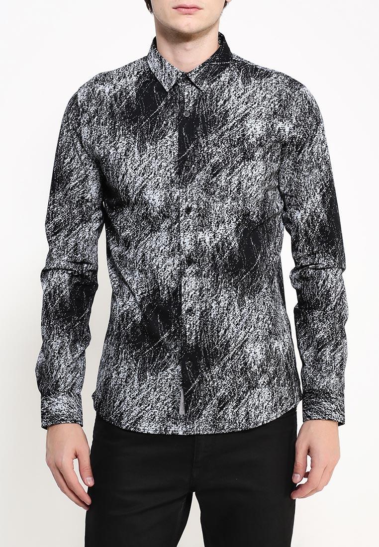 Рубашка с длинным рукавом Calvin Klein Jeans J30J300578: изображение 7