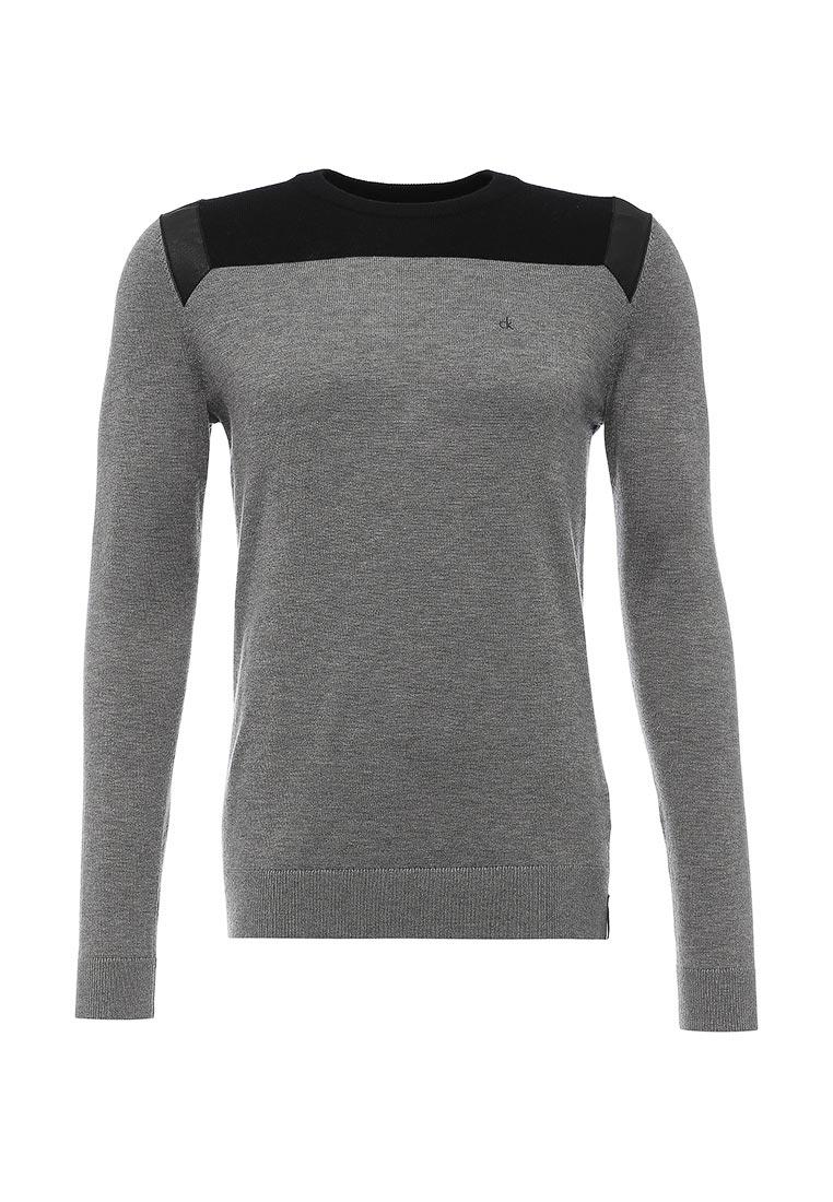 Пуловер Calvin Klein Jeans J30J301073: изображение 5