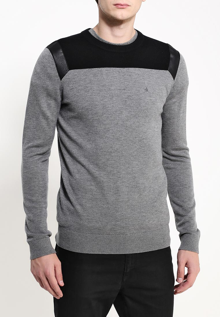 Пуловер Calvin Klein Jeans J30J301073: изображение 7
