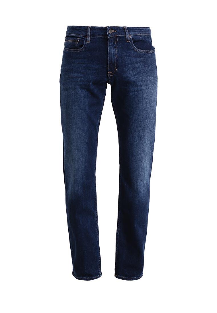 Мужские прямые джинсы Calvin Klein Jeans J30J301412