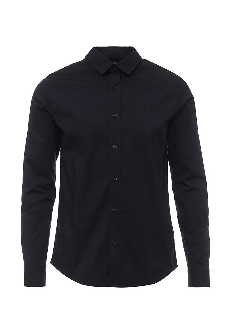 Рубашка с длинным рукавом Calvin Klein Jeans J30J304831