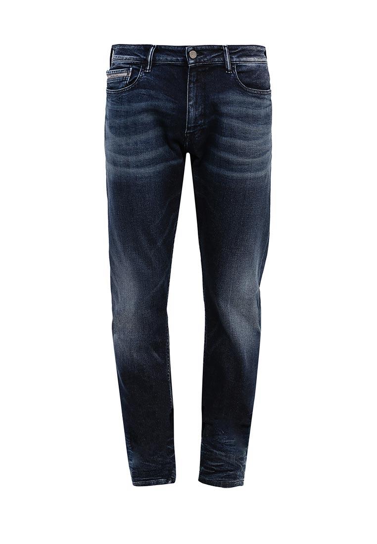 Мужские прямые джинсы Calvin Klein Jeans J30J304933