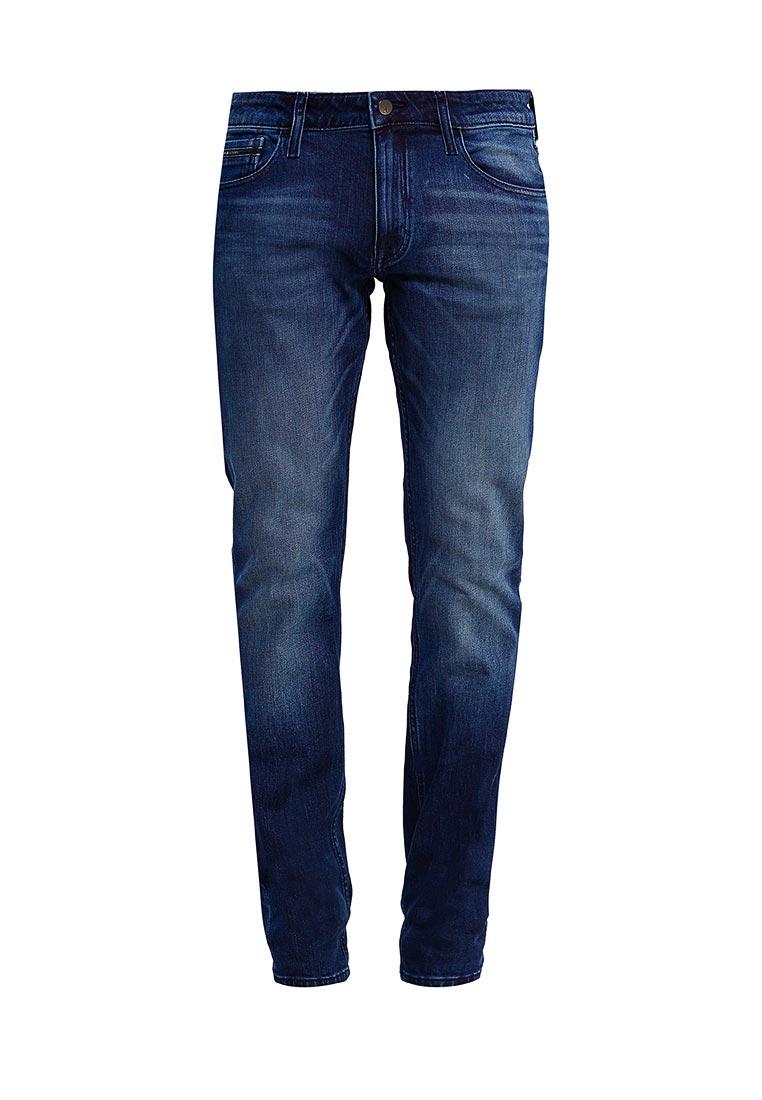 Зауженные джинсы Calvin Klein Jeans J30J305760