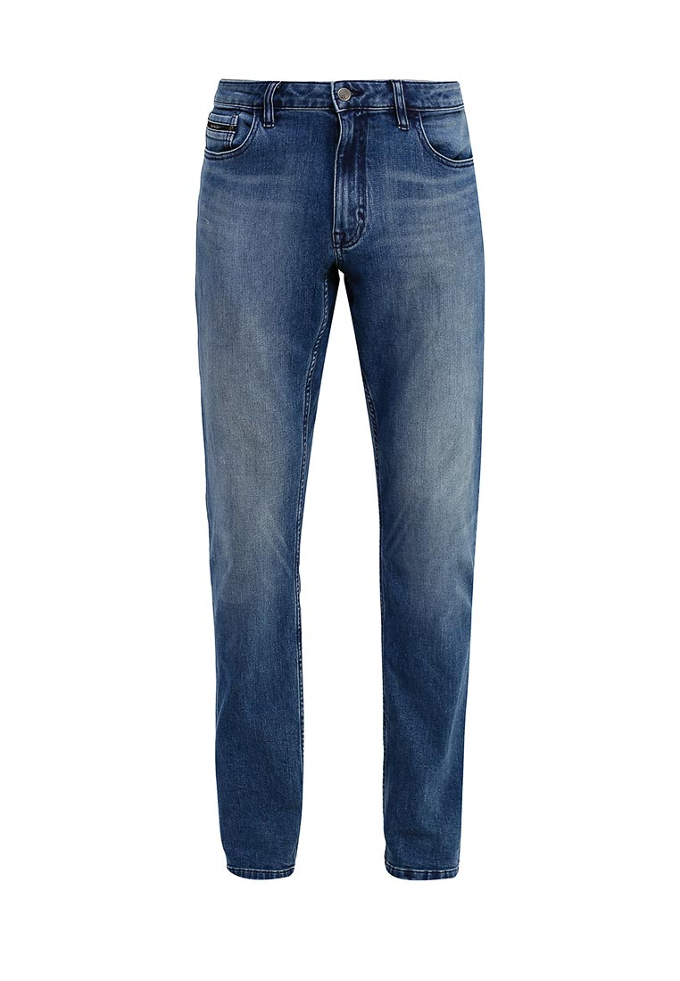 Мужские прямые джинсы Calvin Klein Jeans J30J306023