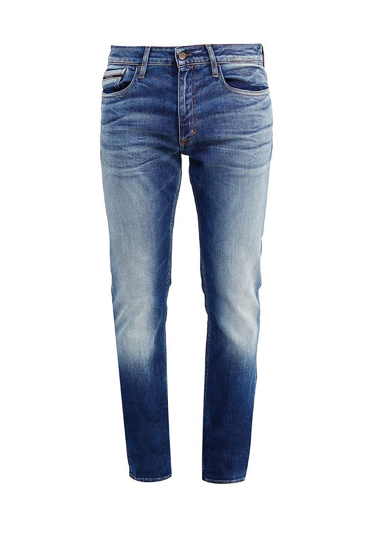 Зауженные джинсы Calvin Klein Jeans J30J305704