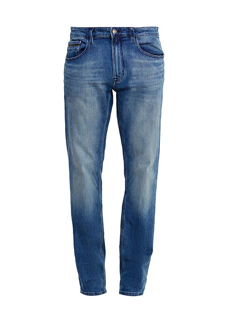 Мужские прямые джинсы Calvin Klein Jeans J30J306024