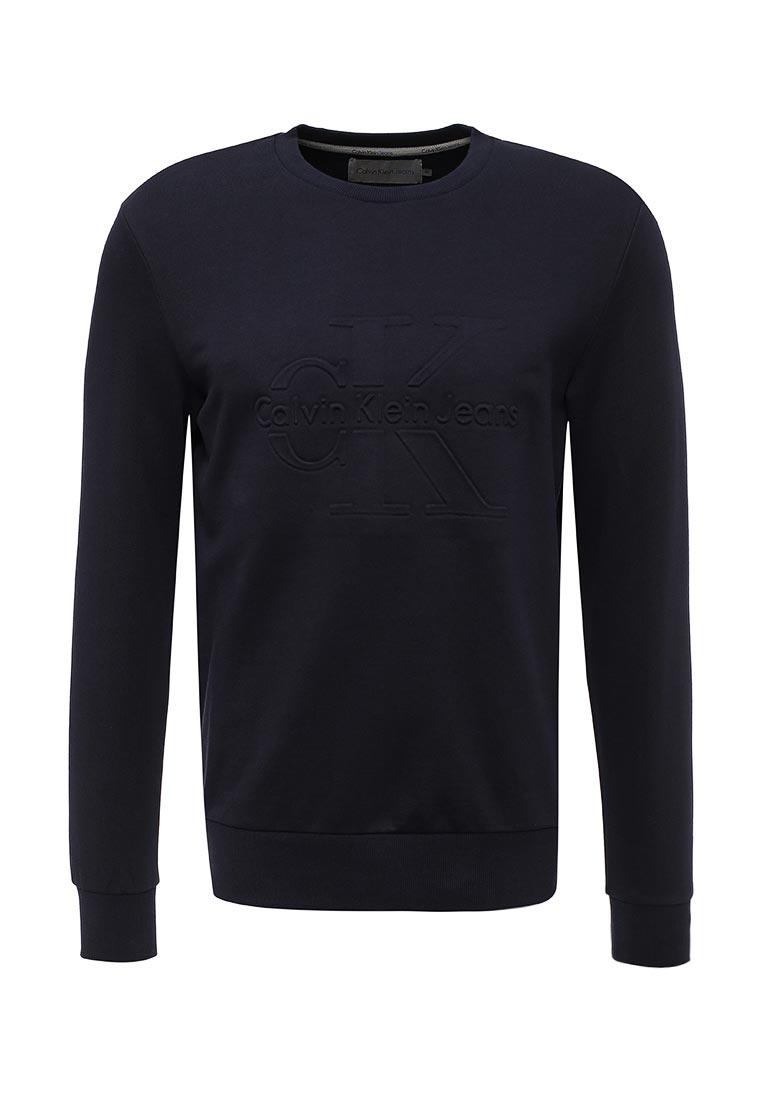Толстовка Calvin Klein Jeans J30J302277