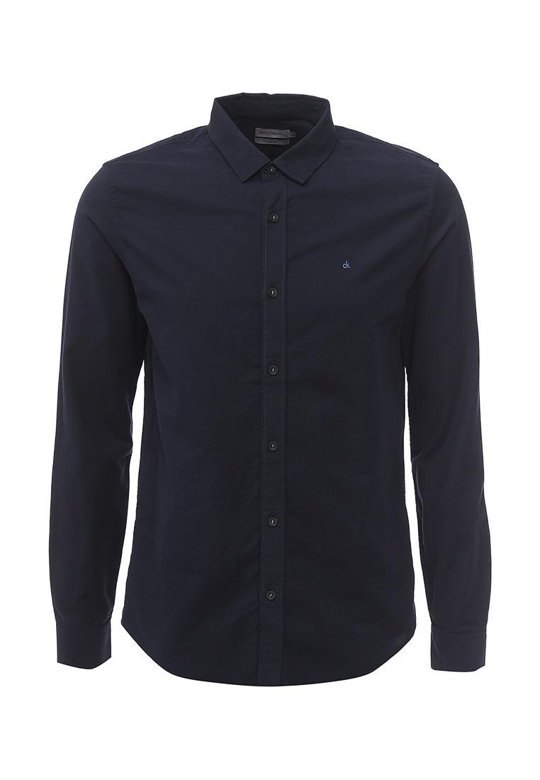 Рубашка с длинным рукавом Calvin Klein Jeans J30J306096